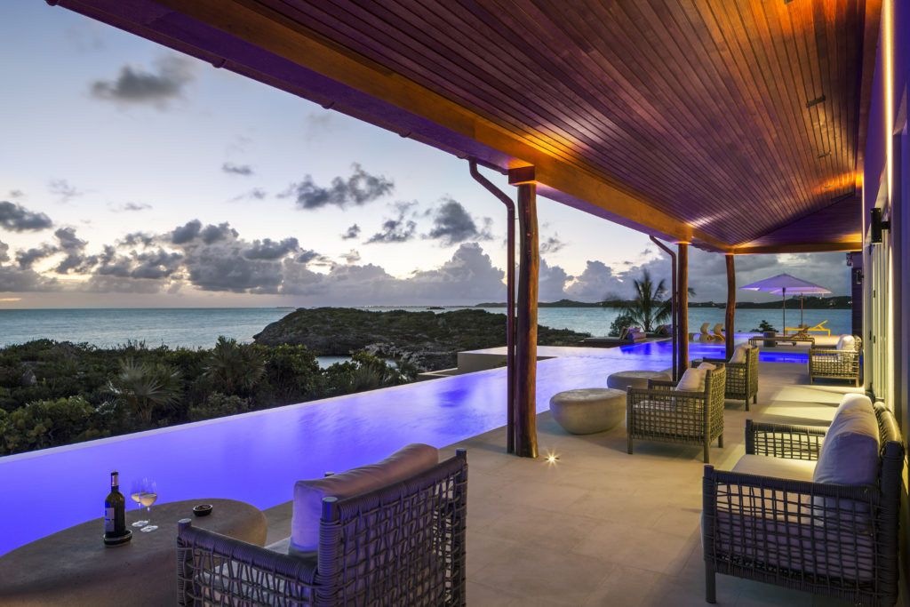 Turtle House Turks and Caicos