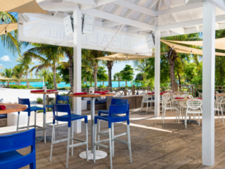 Blue Haven Resort Turks and Caicos