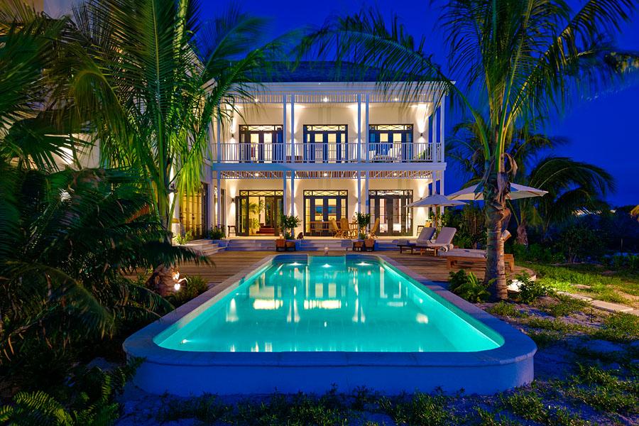 Saving Grace Luxury Villa Turks and Caicos