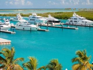 Blue Haven Marina Turks and Caicos