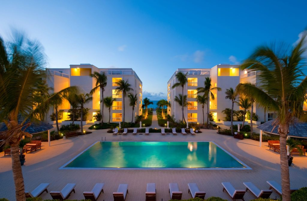 Le Vele Resort Turks and Caicos