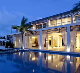 Turks and Caicos Luxury Resorts