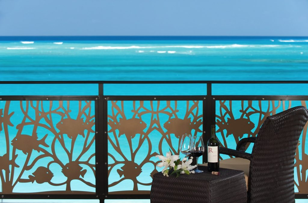 The Regent Grand Turks and Caicos