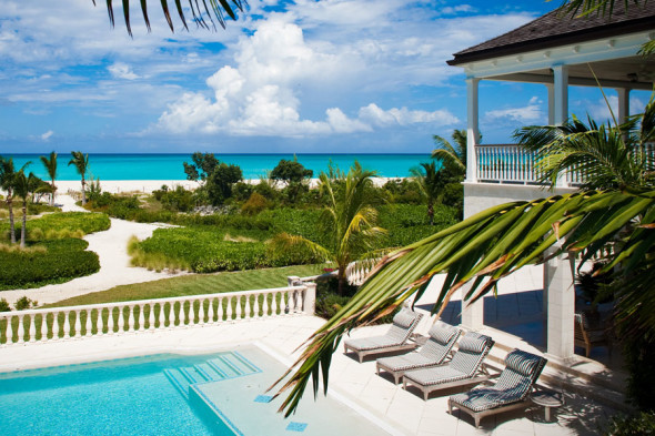 Amazing Grace Villa Turks and Caicos