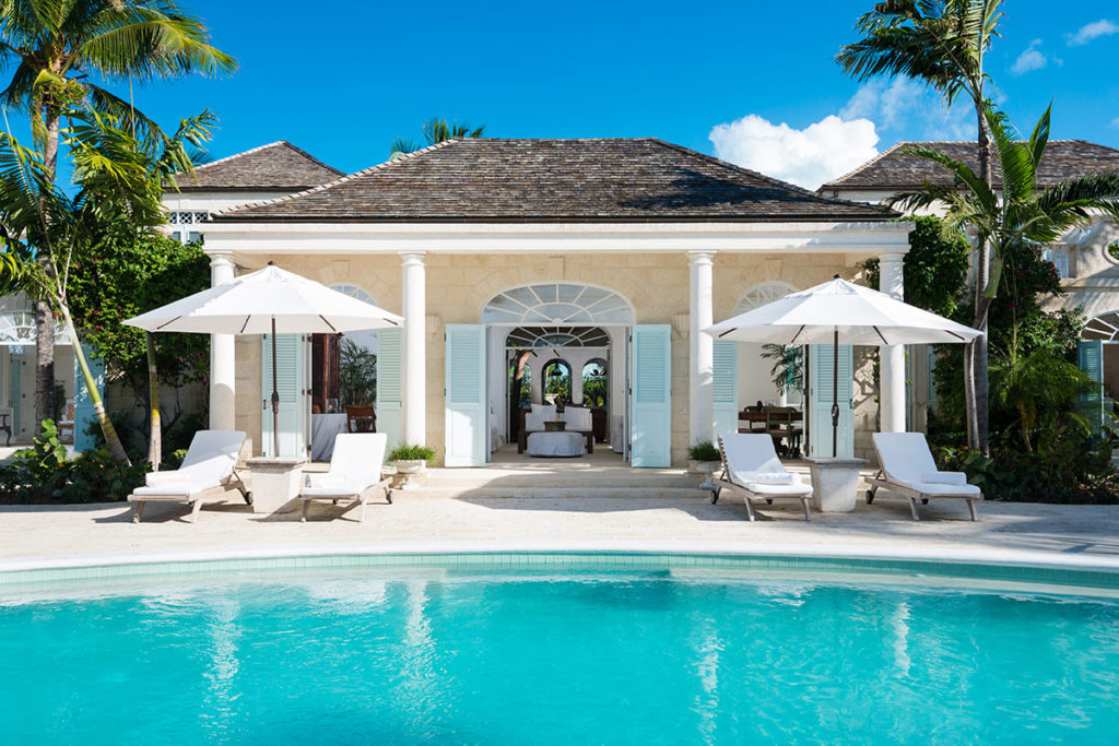 Coral House Turks and Caicos