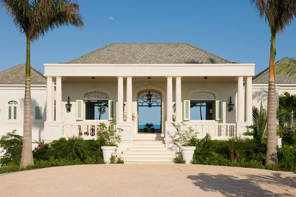 Villa Shambhala Turks and Caicos
