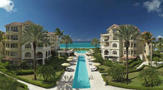 The Somerset on Grace Bay Turks and Caicos