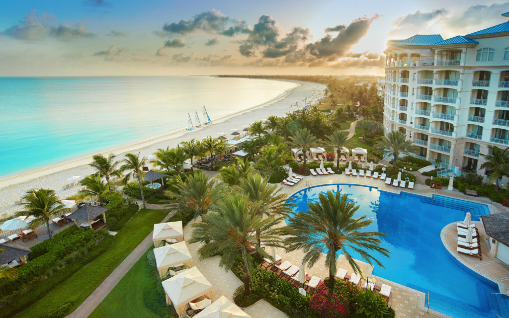 Seven Stars Resort and Spa Turks and Caicos
