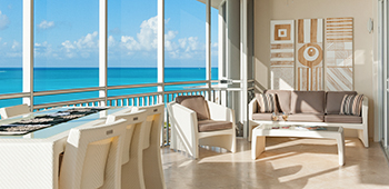 The Venetian Turks and Caicos