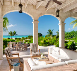 Turks and Caicos Luxury Villas